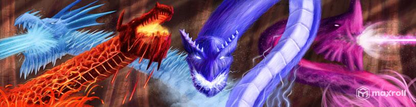 LoD Hydra Wizard Guide