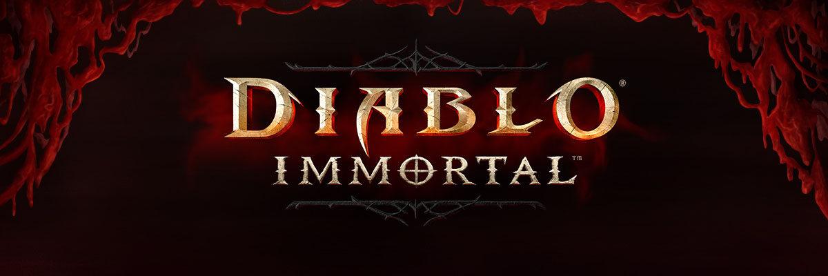 Diablo Immortal Technical Alpha Mega Post