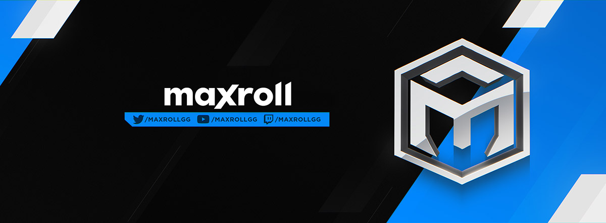 Introducing Maxroll