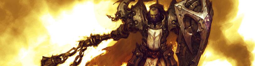 SotL Blessed Hammer Crusader Guide