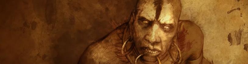 Mundunugu Spirit Barrage Witch Doctor Guide