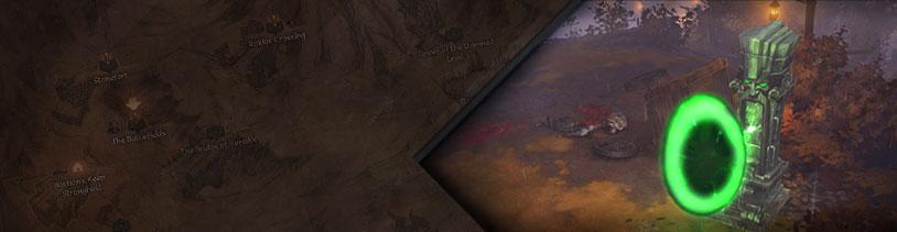 Diablo 3 Complete Set Dungeon Guide