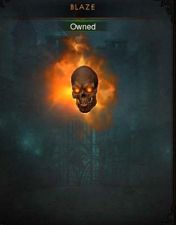 Diablo 3 Cosmetics: Pets, Wings and Transmogs - Maxroll.gg