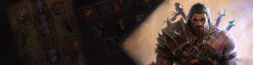Immortal King HotA Barbarian Guide
