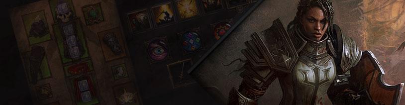 Invoker Thorns Crusader Guide