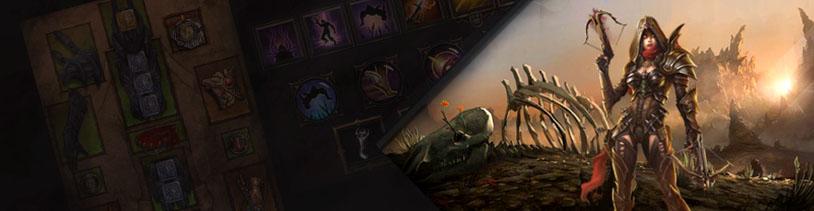 UE Hungering Arrow Demon Hunter Guide