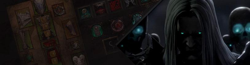 """LoD Skeletal Mage """"Rat"""" Necromancer Guide"""