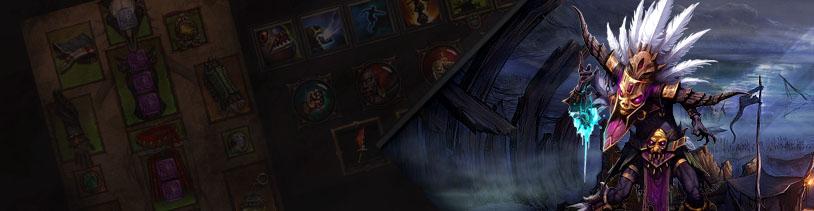 Arachyr Firebats Witch Doctor Guide