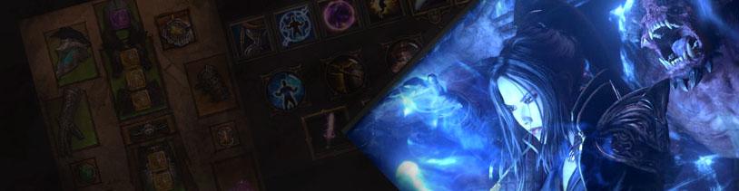 DMO Frostsphäre Zauberer Guide