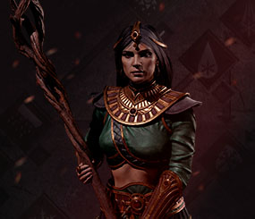Sorceress Leveling Guide