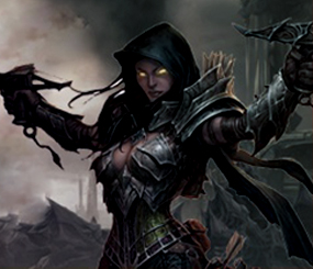 GoD Hungering Arrow Demon Hunter Guide