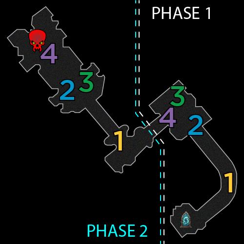 Mad King Dungeon Floor 3