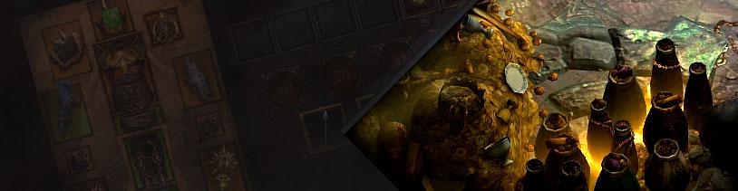 Gold Find & Magic Find Mechanics