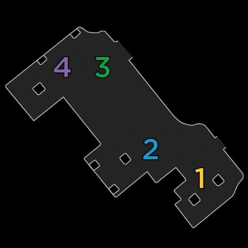 Forgotten Tower Dungeon Phase 2