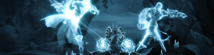 Inna's Wave of Light Monk Guide