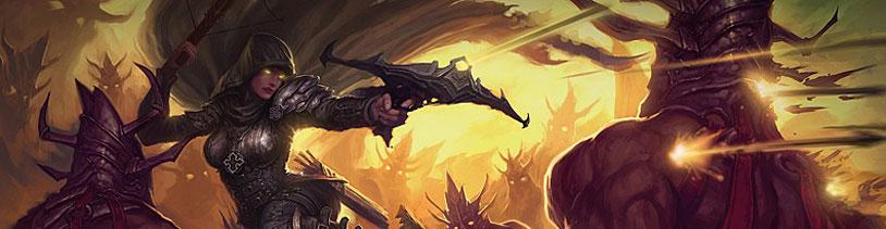LoD Rapid Fire Demon Hunter Guide