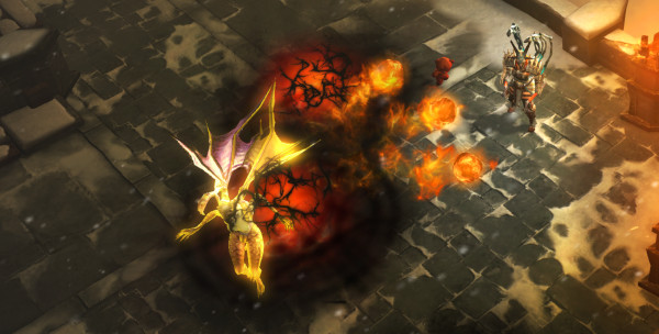Rift Guardian Tethrys