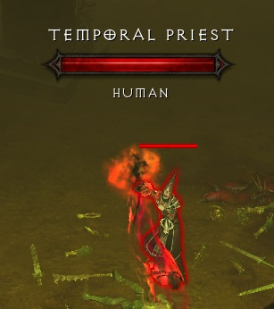 temporal priest