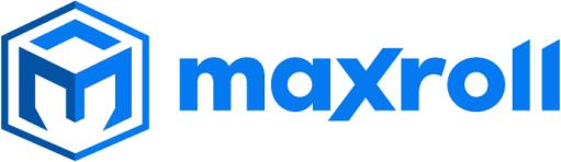 Maxroll logo